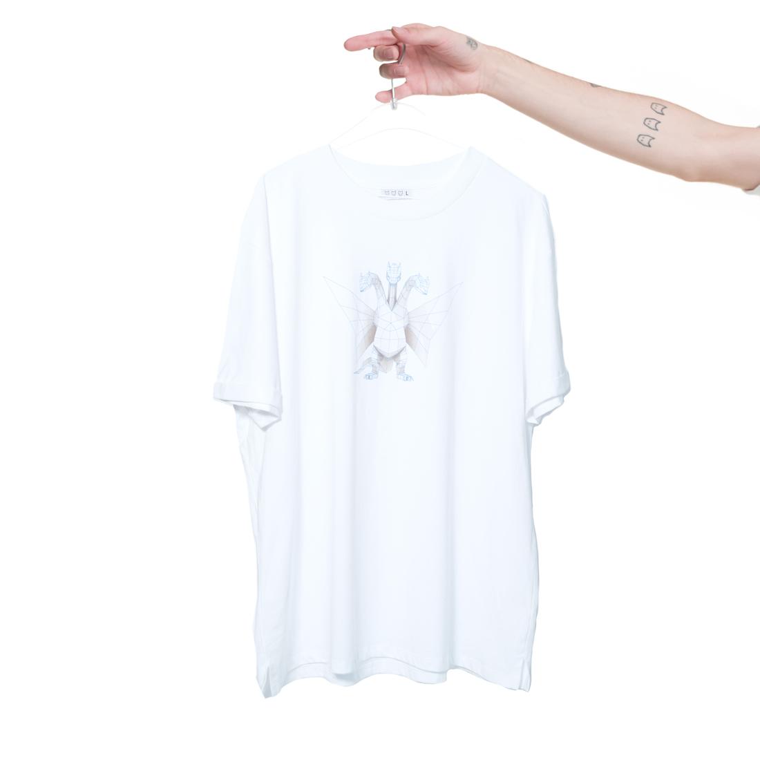 Hydra von Dat Adam - T-Shirt jetzt im Dat Adam Shop